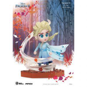 Mini Egg Attack - Frozen 2 - Elsa