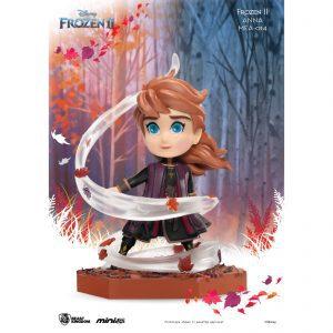 Mini Egg Attack - Frozen 2 - Anna
