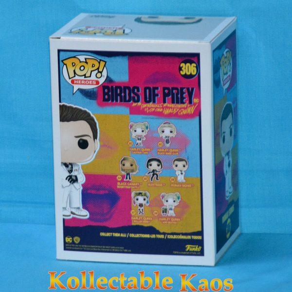 Birds of Prey (2020) - Roman Sionis Pop! Vinyl Figure