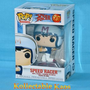 Speed Racer - Speed Racer Pop! Vinyl Figure