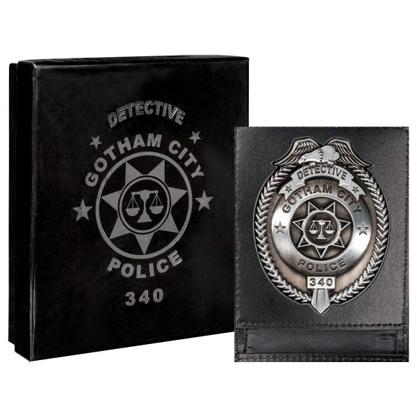 Batman - Gotham City Police Department Badge Replica