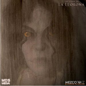 The Curse of La Llorona - La Llorona Mega Scale Action Figure