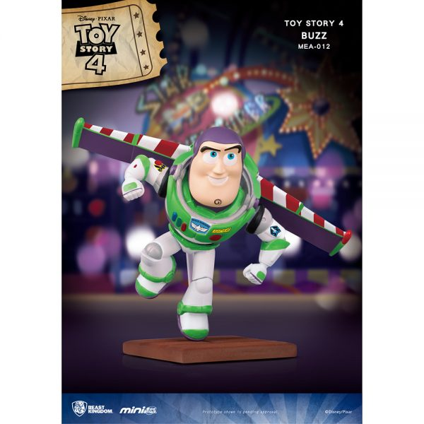 Mini Egg Attack - Toy Story 4 - Buzz Lightyear