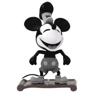 Mini Egg Attack - Disney 90th Anniversary - Steamboat Willie
