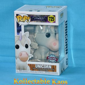 Onward (2020) – Unicorn Pop! Vinyl Figure