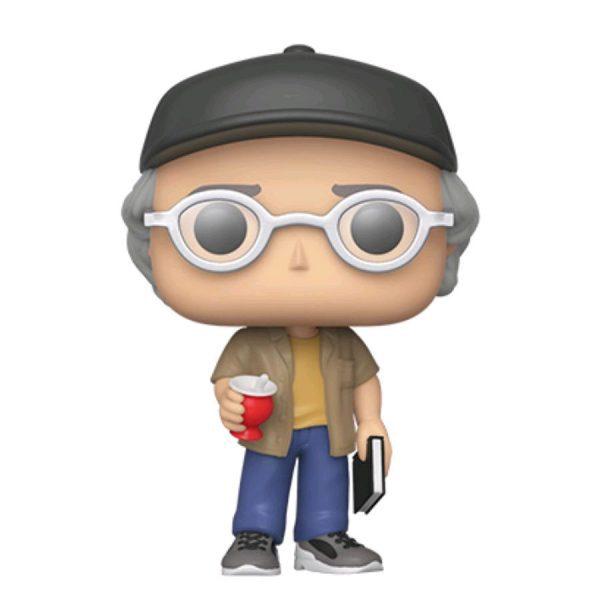 It: Chapter Two - Stephen King as Shopkeeper Pop! Vinyl Figure