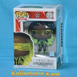 WWE - Naomi Pop! Vinyl Figure