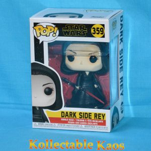 Star Wars - Dark Side Rey Pop! Vinyl Figure