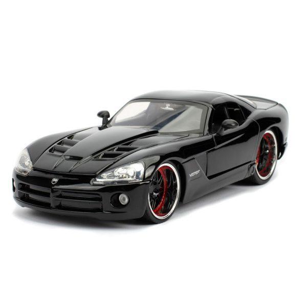 1:24 Jada - Fast & Furious - Letty's Dodge Viper SRT 10