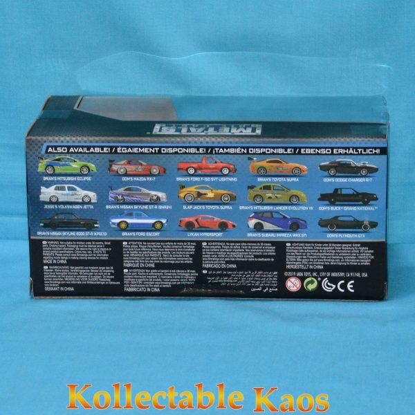 1:24 Jada - Fast & Furious - Hans Mazda RX-7