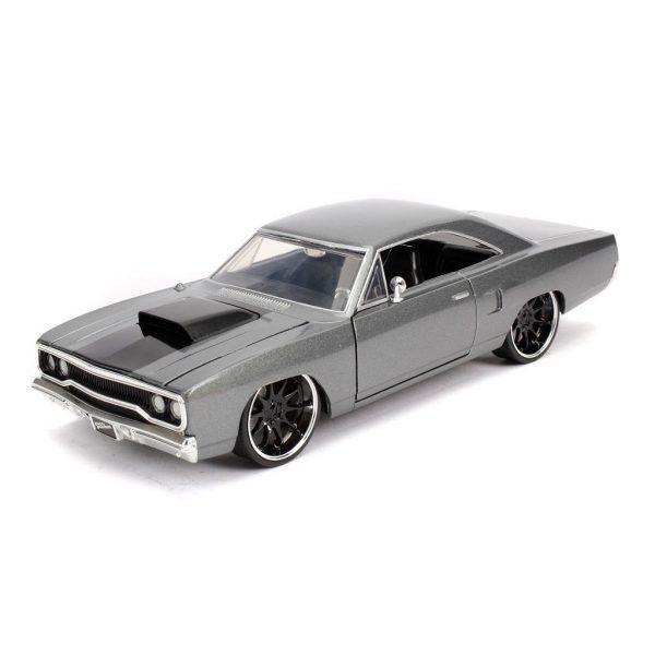 1:24 Jada - Fast & Furious - Doms Plymouth Road Runner