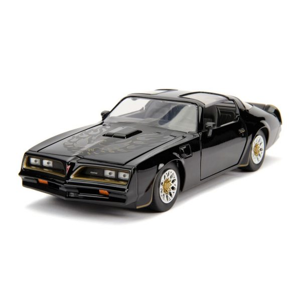 1:24 Jada - Fast & Furious - 1977 Pontiac Firebird