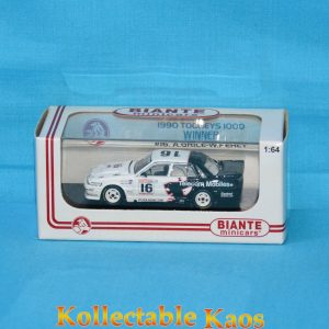 1:64 1990 Tooheys 1000 Winner - Holden VL Commodore Group A SS - Grice/Percy