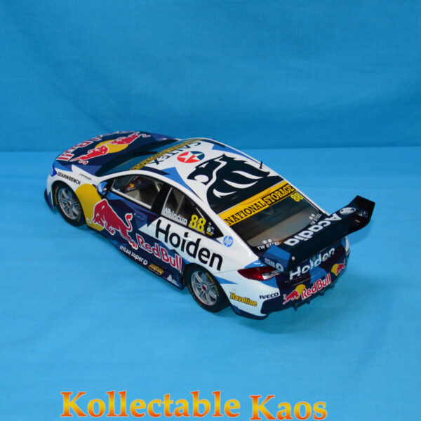 1:18 Classics - 2020 Holden ZB - Redbull Racing - Jamie Whincup