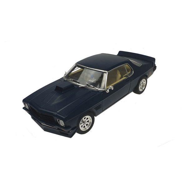 1:24 DDA - MFP 1972 Holden HQ Monaro Pursuit