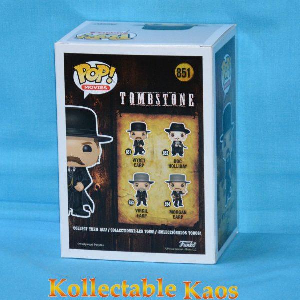 Tombstone - Wyatt Earp Pop! Vinyl Figure