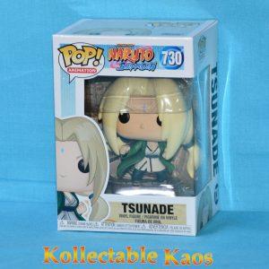 Naruto: Shippuden - Tsunade Pop! Vinyl Figure