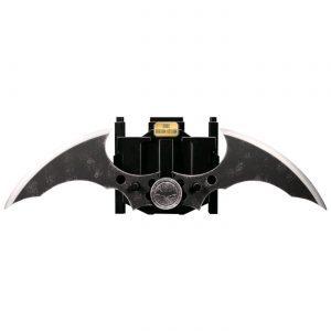 Batman: Arkham Asylum - Batarang Metal Replica
