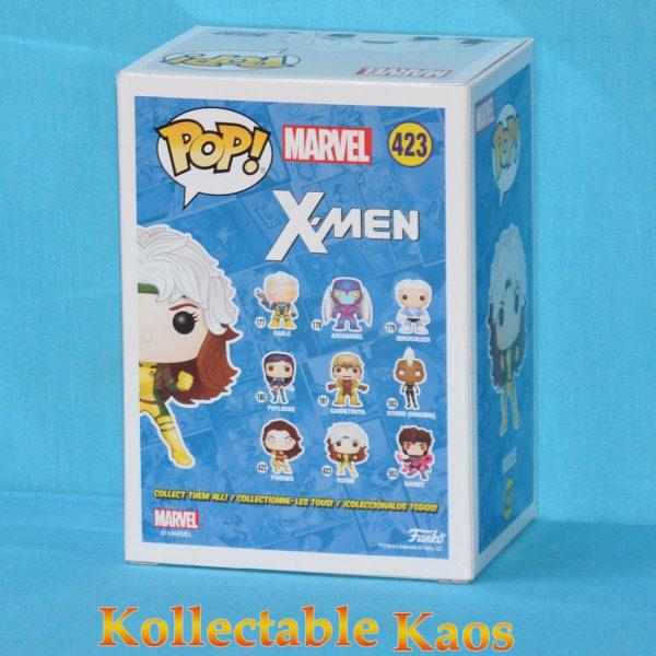 X-Men - Rogue Classic Pop! Vinyl Figure