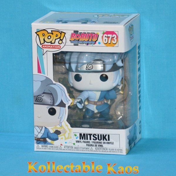 Boruto: Naruto Next Generations - Mitsuki Pop! Vinyl Figure
