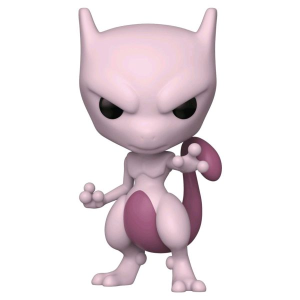 Pokemon - Mewtwo Pop! Vinyl Figure