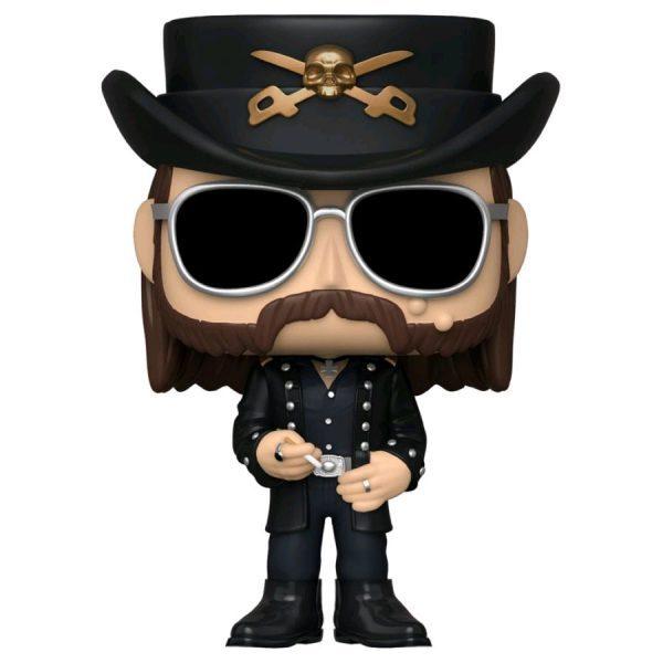 Motorhead - Lemmy Kilmister with Cigarette Pop! Vinyl Figure