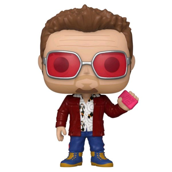 Fight Club - Tyler Durden Pop! Vinyl Figure #919