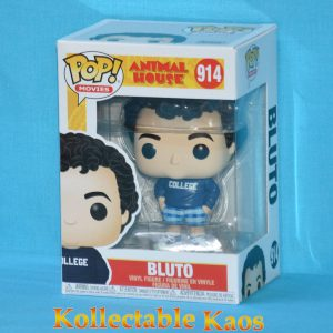 Animal House - Bluto in College Sweater Pop! Vinyl Figure