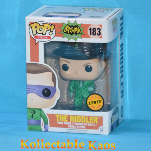 FUN13628 Batman 1966 Riddler Suit CHASE Pop 1 300x300 - South Australia's Largest Collectable Store