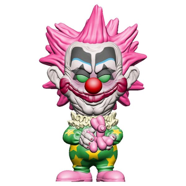 Killer Klowns from Outer Space - Spike Pop! Vinyl Figure