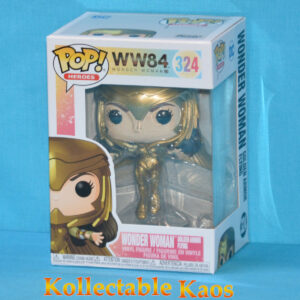 FUN46660 WW1984 WW Gold Flying Pose Pop 1 300x300 - South Australia's Largest Collectable Store