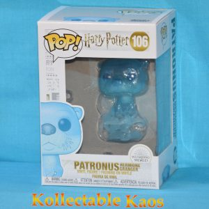 Harry Potter - Hermione Granger Patronus Pop! Vinyl Figure