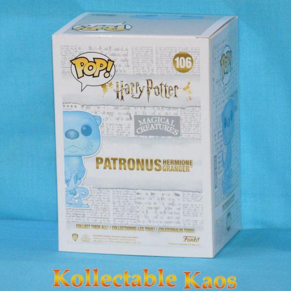 Harry Potter - Hermione Granger Patronus Pop! Vinyl Figure