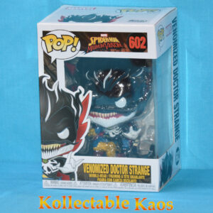FUN47527 Venom DoctorStrange Pop 1 300x300 - South Australia's Largest Collectable Store