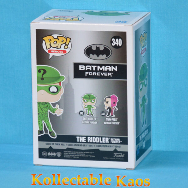 Batman Forever - Riddler Pop! Vinyl Figure