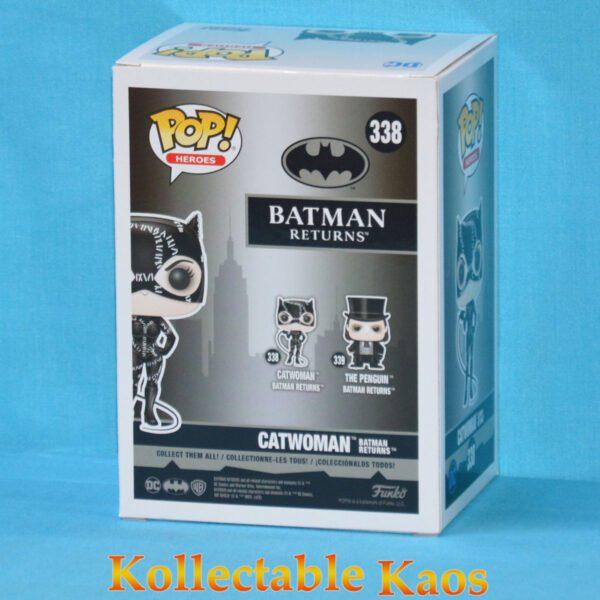 Batman Returns - Catwoman Pop! Vinyl Figure
