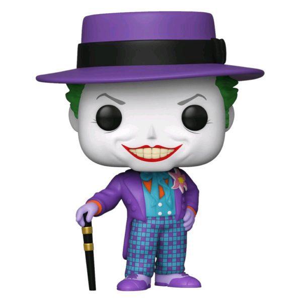 Batman (1989) - The Joker Pop! Vinyl Figure