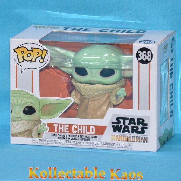 Star Wars: The Mandalorian - The Child Pop! Vinyl Figure