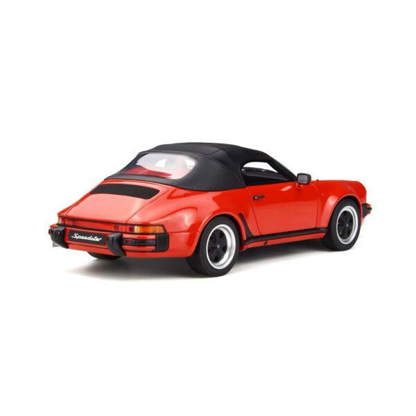 1:18 GT Spirit - Porsche 911 3.2 Speedster