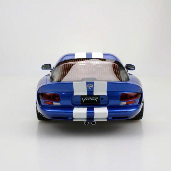1:18 Dodge Viper GTS - Metallic Blue