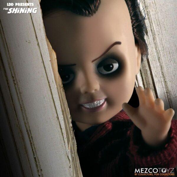 "Living Dead Dolls - The Shining Jack Torrance 25cm(10"") Doll"