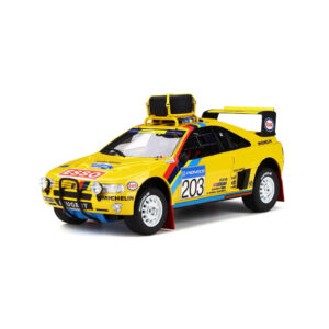 1:18 Ottomobile - Peugeot 405 T16 Grand Raid