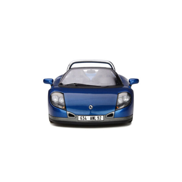 1:18 Ottomobile - Renault Spider - Bleu Sport