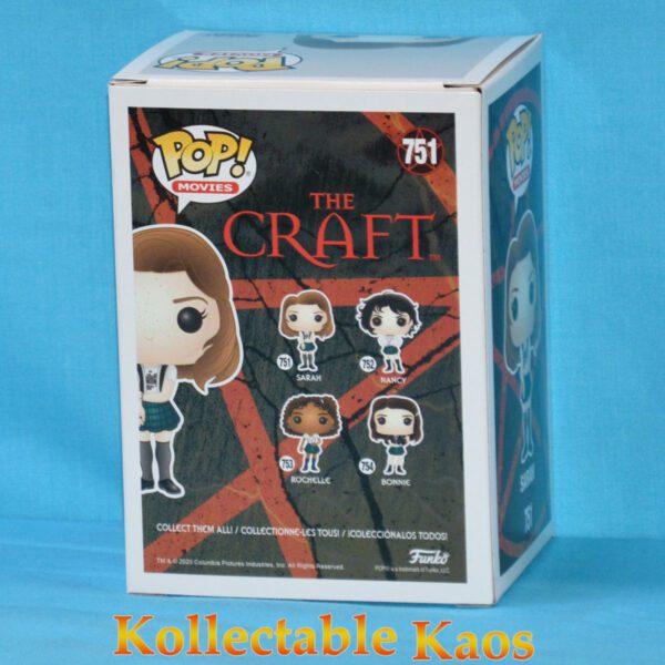 The Craft - Sarah Bailey Pop! Vinyl Figure
