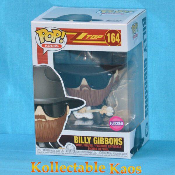 ZZ Top - Billy Gibbons Pop! Vinyl Figure