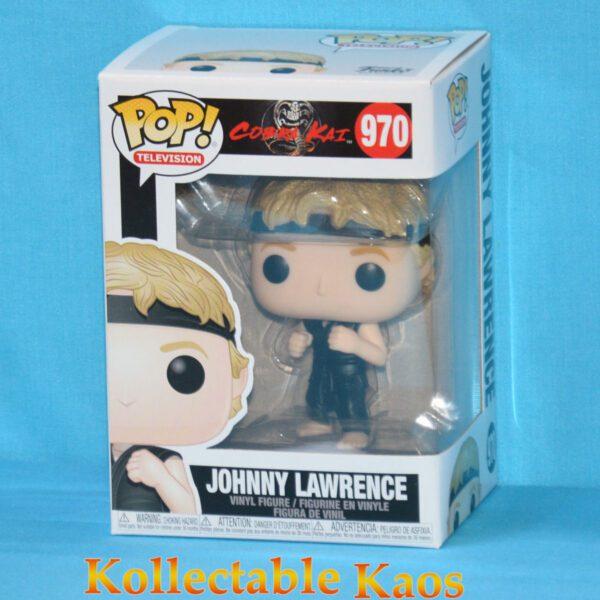 Cobra Kai - Johnny Lawrence Pop! Vinyl Figure