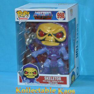 "Masters of the Universe - Skeletor 25cm(10"") Pop! Vinyl Figure"