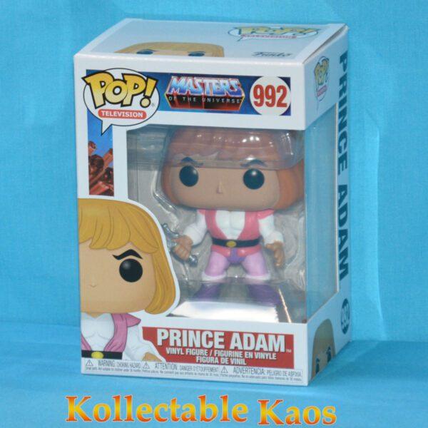 Masters of the Universe - Prince Adam Pop! Vinyl Figure