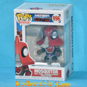 FUN47750 MOTU Mosquitor Pop 1 300x300 - South Australia's Largest Collectable Store