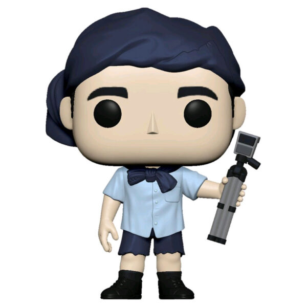 The Office - Michael Scott as Survivor Man Pop! Vinyl Figure
